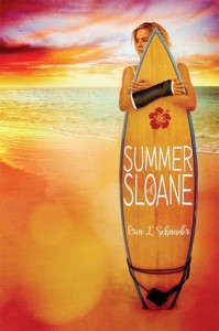 BOOK REVIEW: Summer of Sloane by Erin L. Schneider