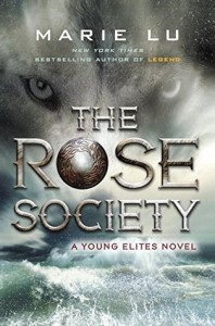 rose society cover