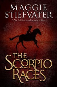 scorpio races cover