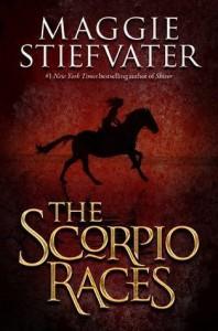 scorpio races cover
