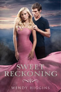 BOOK REVIEW –  Sweet Reckoning (The Sweet Trilogy #3) by Wendy Higgins