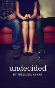 BOOK REVIEW – Undecided by Julianna Keyes