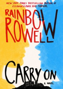 BOOK REVIEW – Carry On by Rainbow Rowell