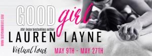 good girl banner