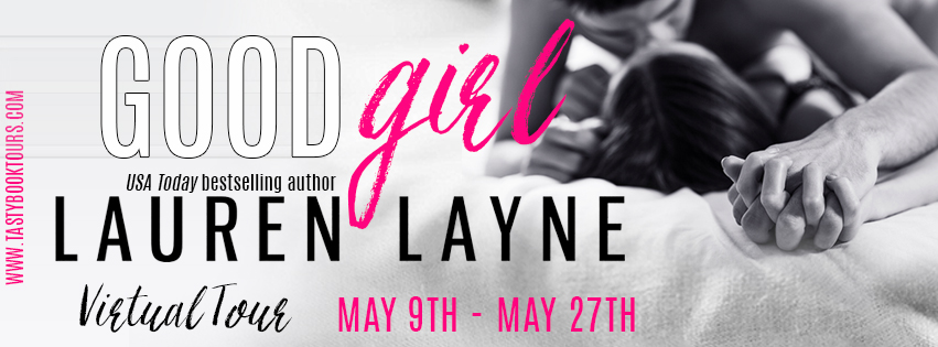 BOOK REVIEW + GIVEAWAY - Good Girl by Lauren Layne