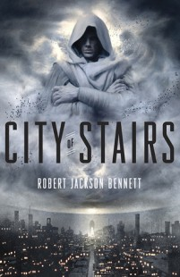 BOOK REVIEW – City of Stairs (The Divine Cities #1) by Robert Jackson Bennett