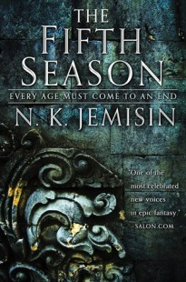 BOOK REVIEW – The Fifth Season (The Broken Earth #1) by N.K. Jemisin