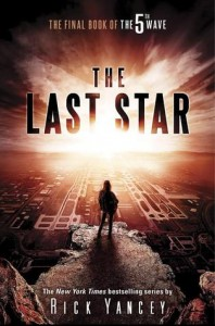BOOK REVIEW: The Last Star (The 5th Wave #3) by Rick Yancey