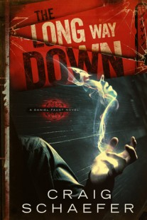 BOOK REVIEW – The Long Way Down (Daniel Faust #1) by Craig Schaefer