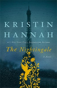 BOOK REVIEW – The Nightingale by Kristin Hannah