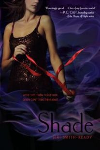 BOOK REVIEW – Shade (Shade #1) by Jeri Smith-Ready