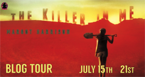 THE KILLER IN ME TOUR