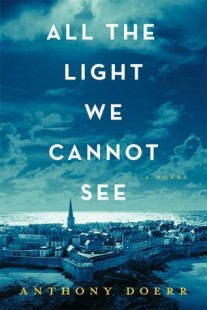 BOOK REVIEW – All the Light We Cannot See by Anthony Doerr