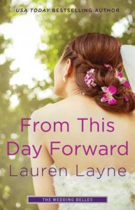 from this day forward lauren layne