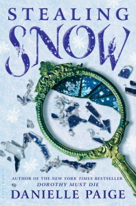 stealing snow danielle paige