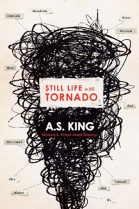 still life with tornado a.s. king