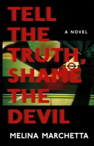 tell the truth shame the devil melina marchetta