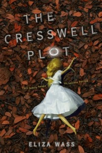 BOOK REVIEW – The Cresswell Plot by Eliza Wass