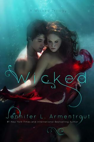 Wicked by Jennifer L. Armentrout