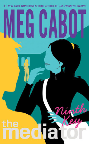 ninth key meg cabot