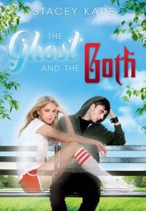 BOOK REVIEW: The Ghost and the Goth (The Ghost and the Goth #1) by Stacey Kade
