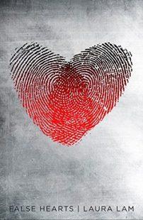 BOOK REVIEW – False Hearts (False Hearts #1) by Laura Lam