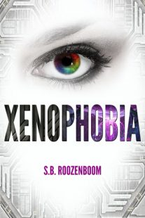 BOOK REVIEW –  Xenophobia by S.B. Roozenboom