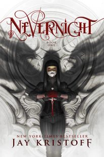 BOOK REVIEW – Nevernight (The Nevernight Chronicles #1) by Jay Kristoff