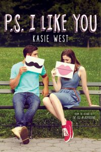 BOOK REVIEW: P.S. I Like You by Kasie West