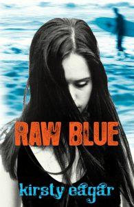 raw blue kirsty eagar