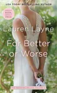 For Better or Worse Lauren Layne