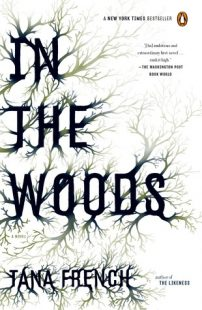 BOOK REVIEW – In The Woods (Dublin Murder Squad #1) by Tana French