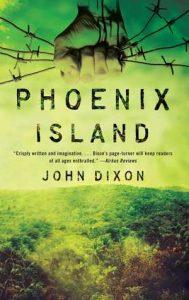 phoenix island john dixon