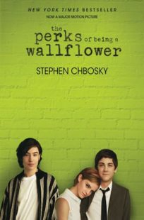 BOOK REVIEW – The Perks of Being a Wallflower by Stephen Chbosky
