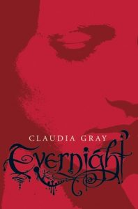 BOOK REVIEW: Evernight (Evernight #1) by Claudia Gray