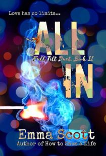 BOOK REVIEW – All In (Full Tilt #2) by Emma Scott