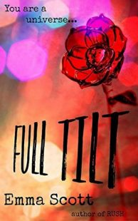 BOOK REVIEW – Full Tilt (Full Tilt #1) by Emma Scott