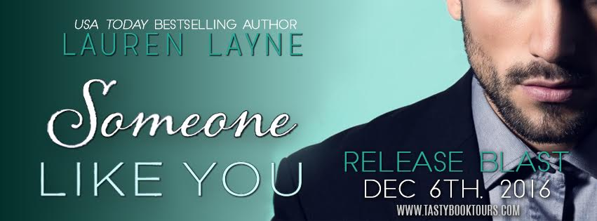 REVIEW + EXCERPT + GIVEAWAY: Someone Like You (Oxford #3) by Lauren Layne