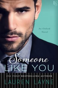 REVIEW – Someone Like You (Oxford #3) by Lauren Layne