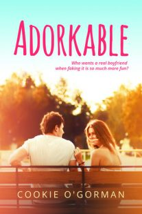 BOOK REVIEW – Adorkable by Cookie O'Gorman
