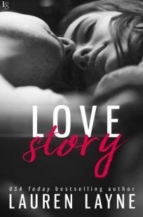 BOOK REVIEW + GIVEAWAY – Love Story (Love Unexpectedly #3) by Lauren Layne