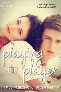 BOOK REVIEW – Playing the Player by Lisa Brown Roberts