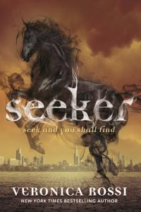 seeker-veronica-rossi