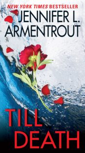TRAILER – Till Death by Jennifer L. Armentrout