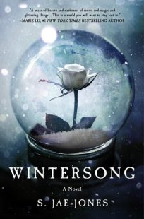 BOOK REVIEW – Wintersong by S. Jae-Jones