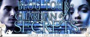 guardian of secrets tour