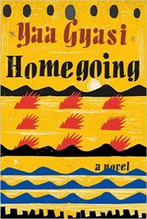 BOOK REVIEW – Homegoing by Ya Gyasi