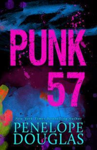 BOOK REVIEW – Punk 57 by Penelope Douglas