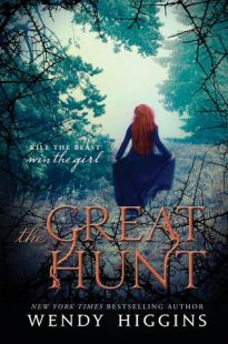 BOOK REVIEW – The Great Hunt (Eurona Duology #1) by Wendy Higgins