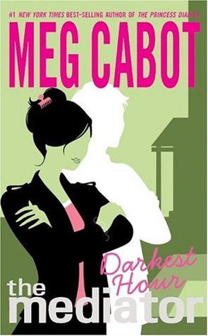the mediator darkest hour meg cabot